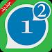 Download تفعيل رقمين للواتس آب 1.1 APK