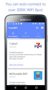 Download TownWiFi | Wi-Fi Everywhere 4.5.0 APK