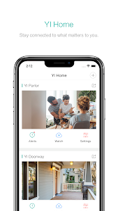 Download YI Home 3.2.0_20180925 APK