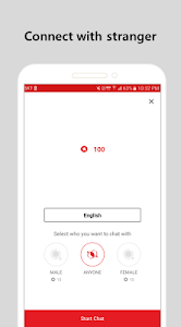 Download stranger chat - anonymous chat 2.4.2 APK