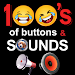 Download 100's of Buttons and Sounds 1.9 APK