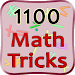 Download 1100 Math Tricks 1.3 APK