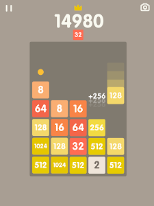 Download 2048 Bricks 1.1 APK
