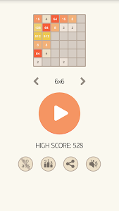 Download 2048 Plus 2.7 APK