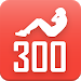 Download 300 sit-ups abs workout. Be Stronger 2.8.6 APK