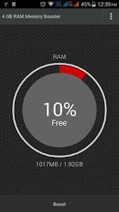 Download 4 GB RAM Memory Booster 5.2.5 APK