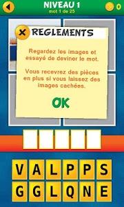 Download 4 Images 1 Mot:Quel est le mot 1.0.7 APK