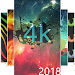 Download 4K Wallpapers 4.0 APK