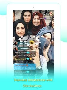Download 7Nujoom– Live Stream Video Chat & Random Chat Room 5.9.0 APK