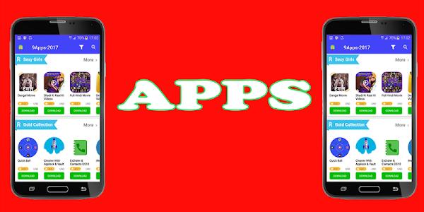 Download 9Apps Download New 2017 6.2 APK