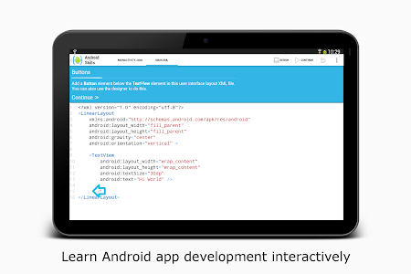 Download AIDE- IDE for Android Java C++ 3.2.180516 APK