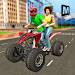 Download ATV Taxi Sim 2018 1.0 APK