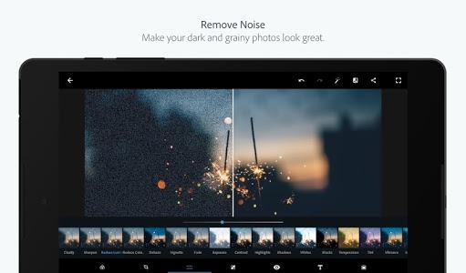 Download Adobe Photoshop Express:Photo Editor Collage Maker 5.1.524 APK