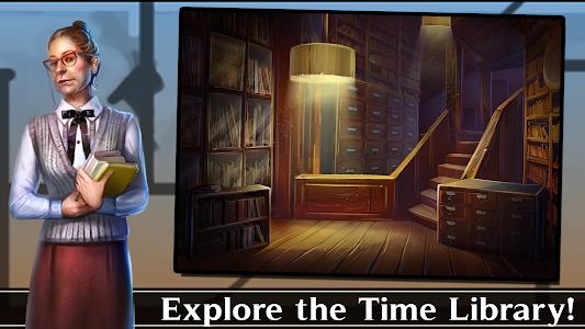 Download Adventure Escape: Time Library 1.17 APK