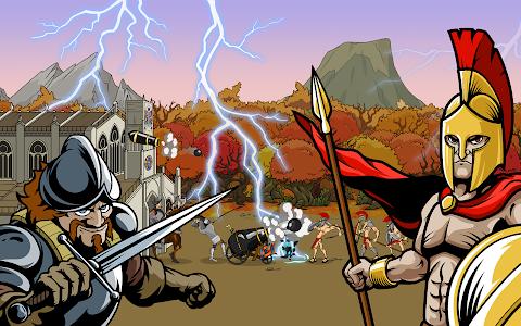 Download Age of War 2 1.4.4 APK