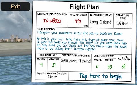 Download Airplane Pilot Sim 1.22 APK