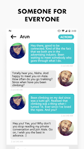 Download Aisle — Dating App for Indians  APK