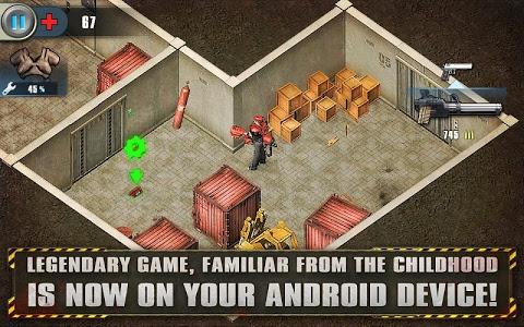 Download Alien Shooter Free - Isometric Alien Invasion 4.3.3 APK