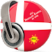 Download All Denmark Radios in One Free 1.0 APK