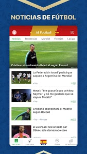 Download All Football - Últimas noticias y videos 2.9.9 APK