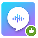 Download Aloha Voice Chat Audio Call with New People Nearby  APK