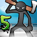 Download Anger of stick 5 : zombie 1.1.6 APK