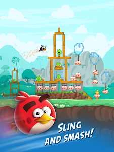 Download Angry Birds Friends 5.0.1 APK
