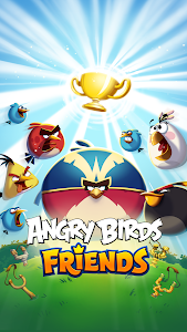 Download Angry Birds Friends 5.1.0 APK