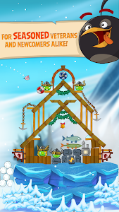Download Angry Birds Seasons 6.6.2 APK