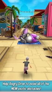 Download Angry Gran Run - Running Game 1.71 APK