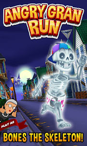 Download Angry Gran Run - Running Game 1.70 APK