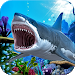 Download Angry Shark Survival Hunger- Free Games 1.2 APK