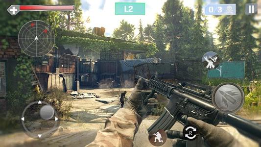 Download Anti-Terrorism Shooter 1.3 APK