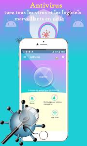 Download Antivirus Cleaner - Antivirus, Booster 1.2.0 APK