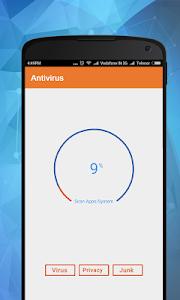 Download Antivirus - Total Security 1.3 APK