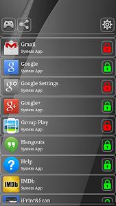 Download App Lock (Pattern) 2.3 APK