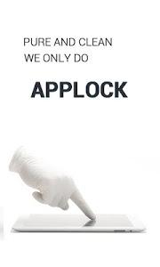Download AppLock v3.0.9 APK