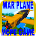 Download Armored War Plane mod for MCPE 1.3 APK