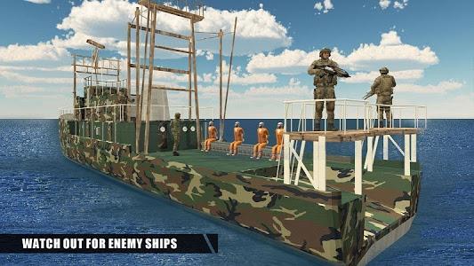 Download Army Criminals Transport Ship 2.0.5 APK