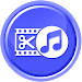 Download Audio Video Mixer Video Cutter video to mp3 app 2.2 APK