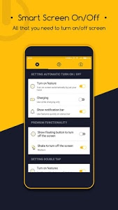 Download Smart Screen On Off & Lock 1.5.6 APK