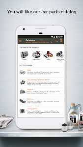 Download Autodoc — High Quality Auto Parts at Low Prices 1.2.5 APK