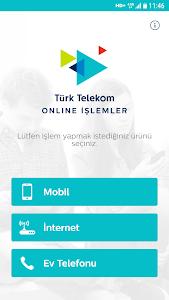 Download Türk Telekom Online İşlemler 6.3 APK