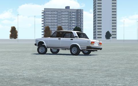screenshot of Avtosh version 3.9.0