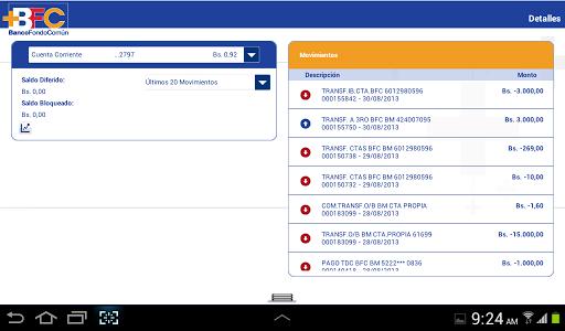 Download BFC Móvil 3.2.2 APK