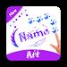 Download BHM Name Art Focus Filter 6.8 APK