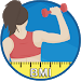 Download BMI Calculator & WHR Ratio 1.6.2 APK