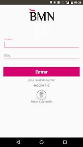 Download BMN Banca Online 3.0.10 APK
