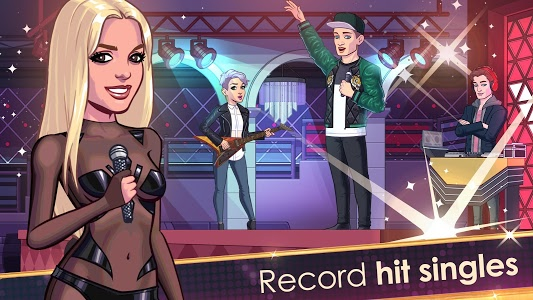 Download BRITNEY SPEARS: AMERICAN DREAM 2.0.1 APK