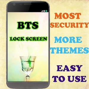 Download BTS LOCKSCREEN 2.2 APK
